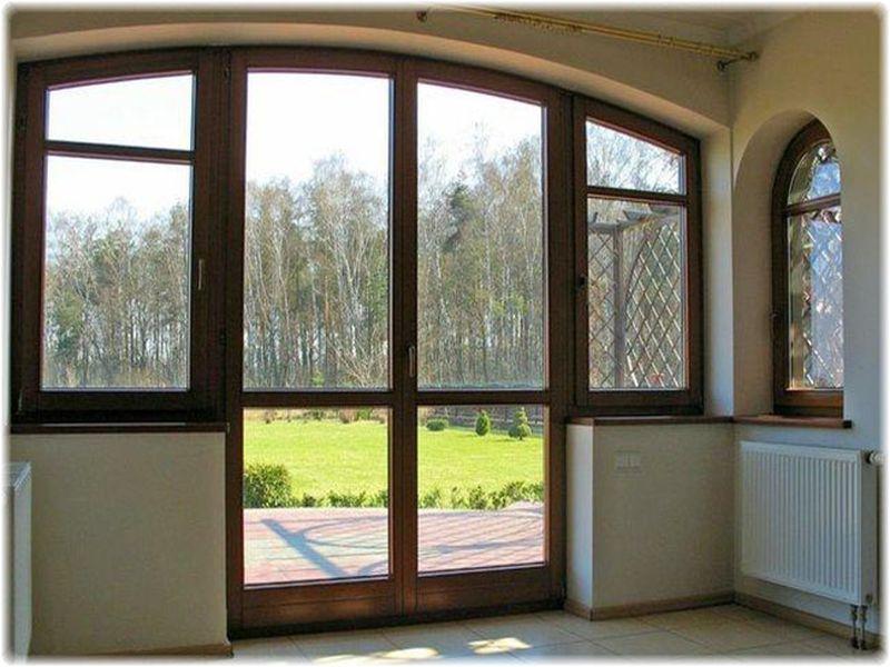 Arki_1 - пластиковые окна от производителя в спб - окна fort.