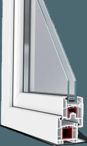 Пластиковые окна ivaper62