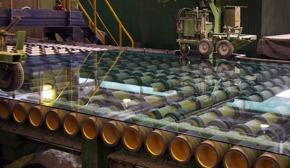Стеклопакеты с закаленным стеклом