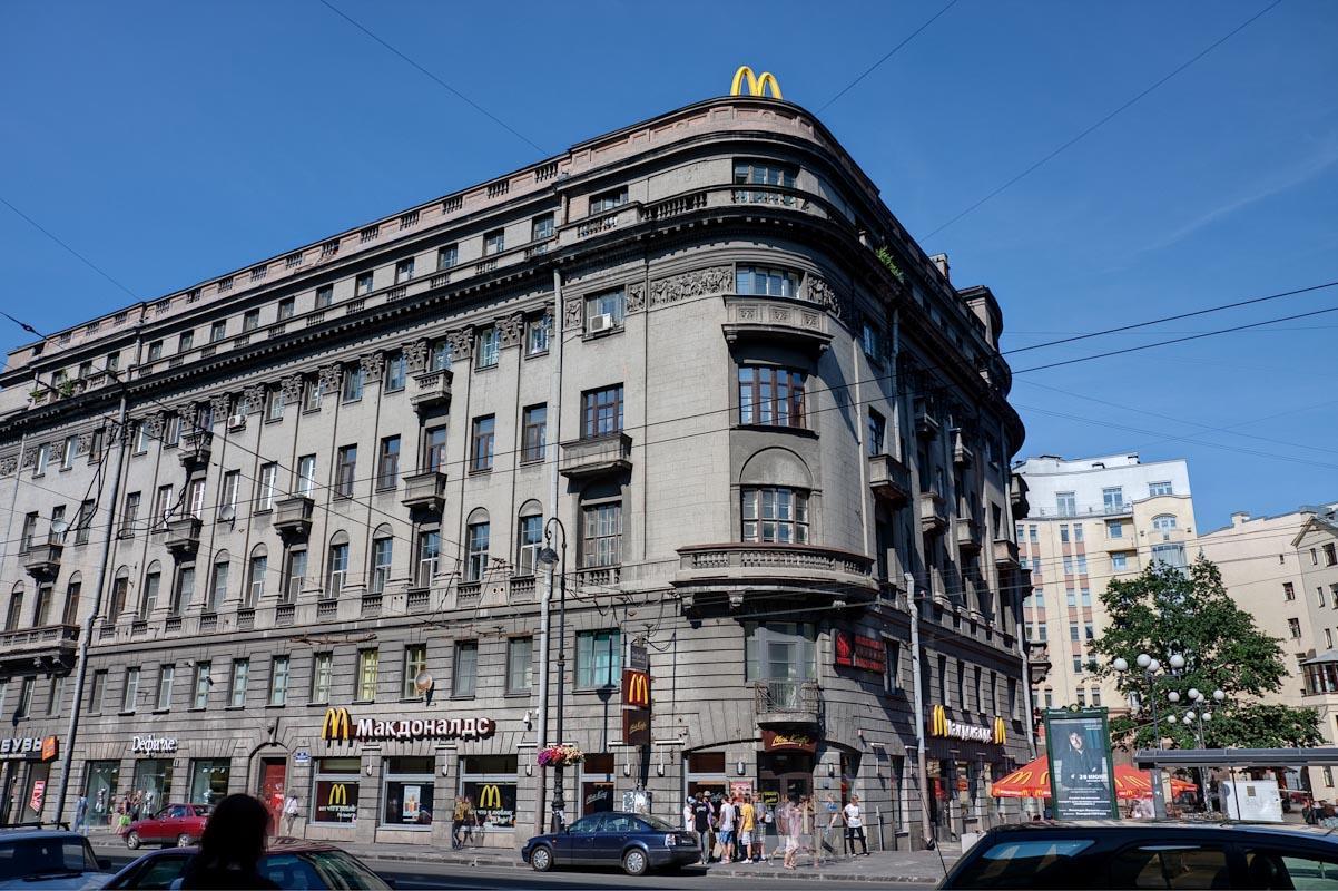 Установка пластиковых окон в сталинские дома