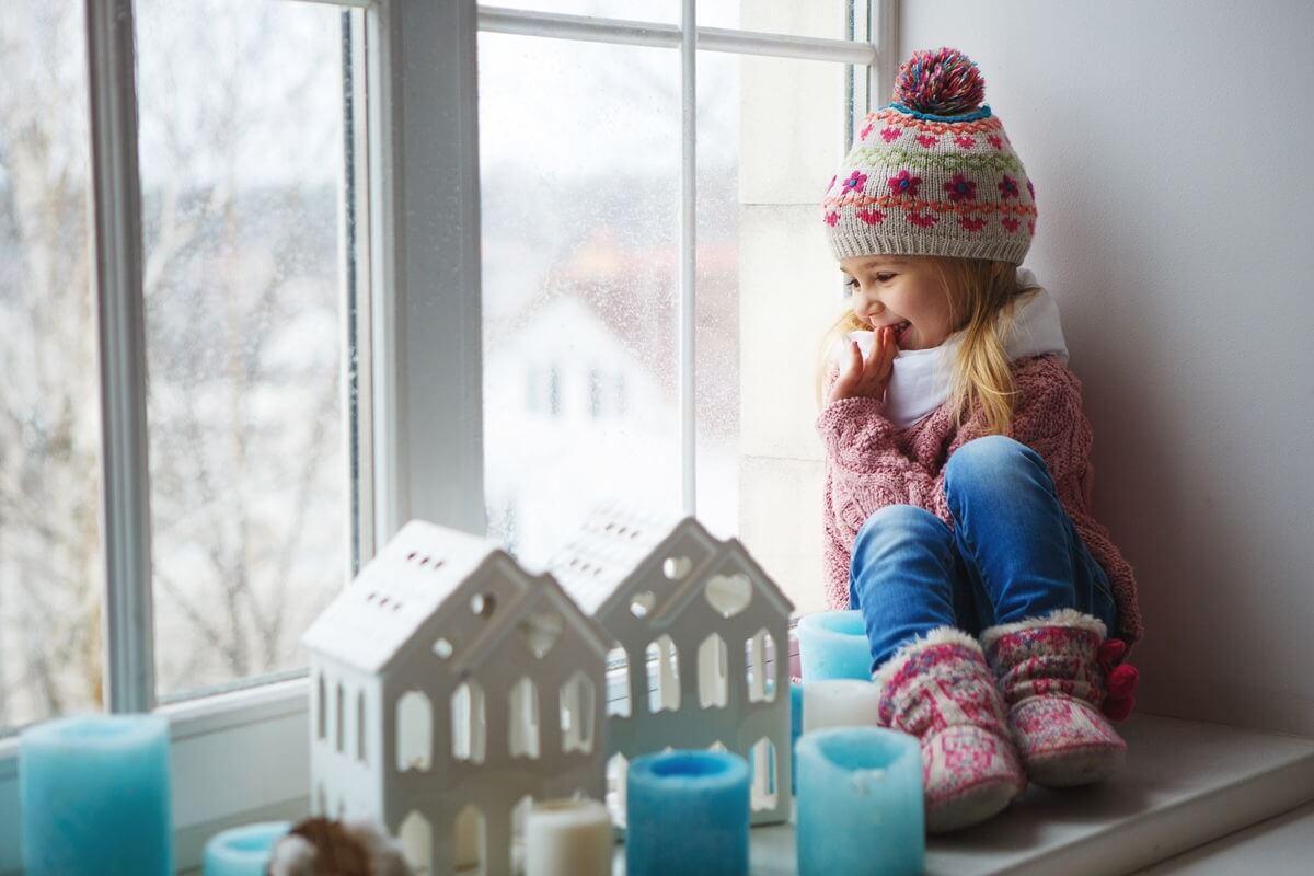 Вопросы и ответы о пластиковых окнах - монтаж зимой