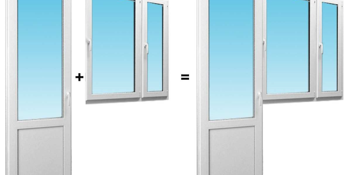 Балконный блок - все, что нужно знать - от оконного завода с.