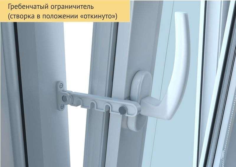 4 - пластиковые окна от производителя в спб - окна forte.