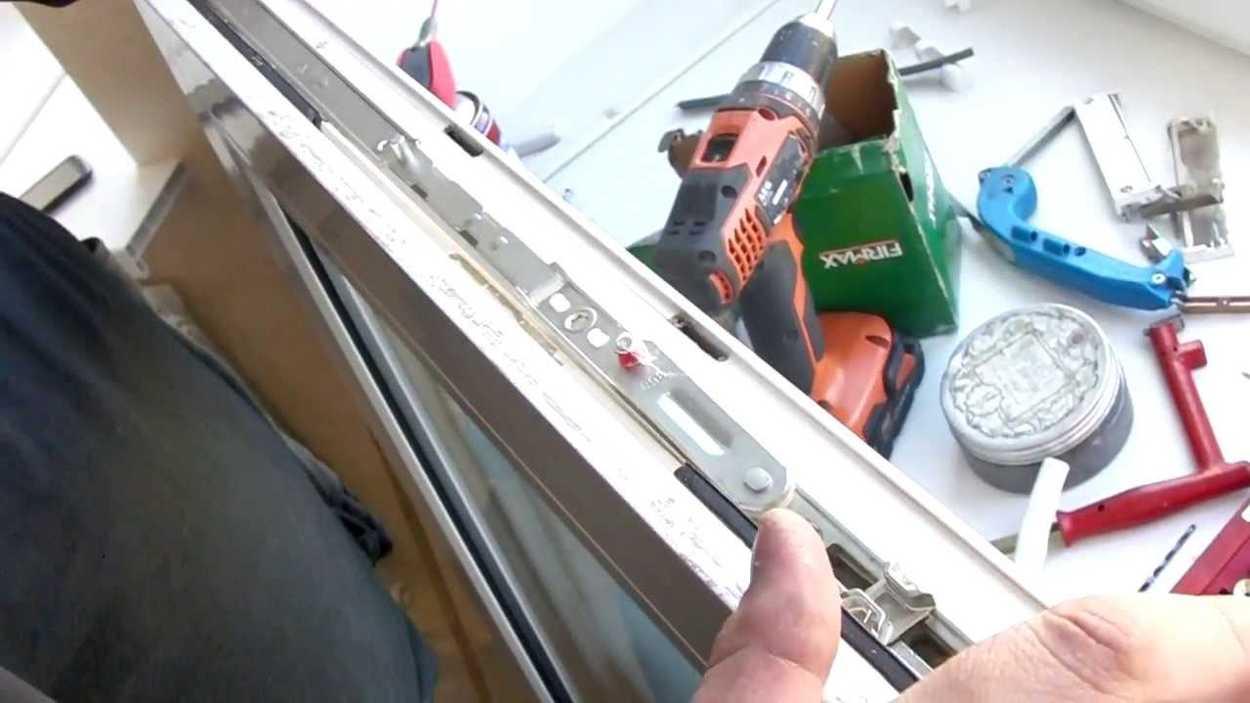 Ремонт балконной двери - пластиковые окна от производителя в.