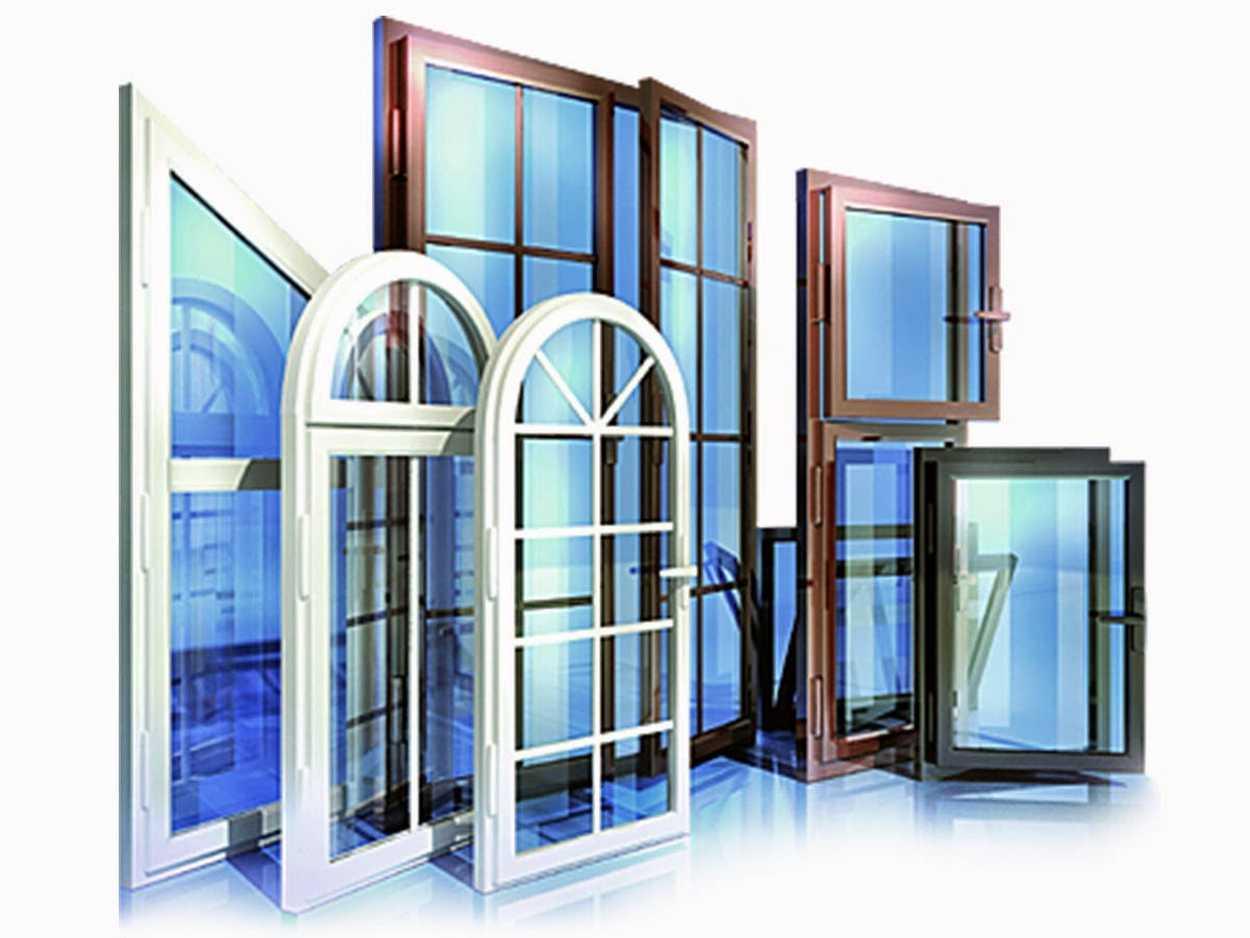 Установка окон, дверей, лестниц, балконов - предложения на у.