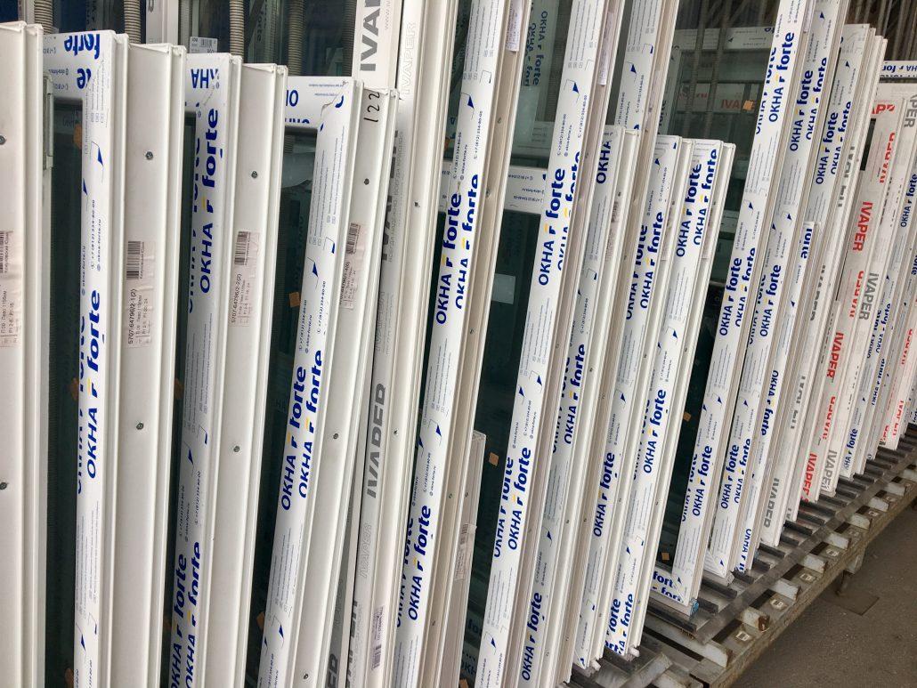 Самые лучшие пластиковые окна? Какие они, где их производят и где купить?