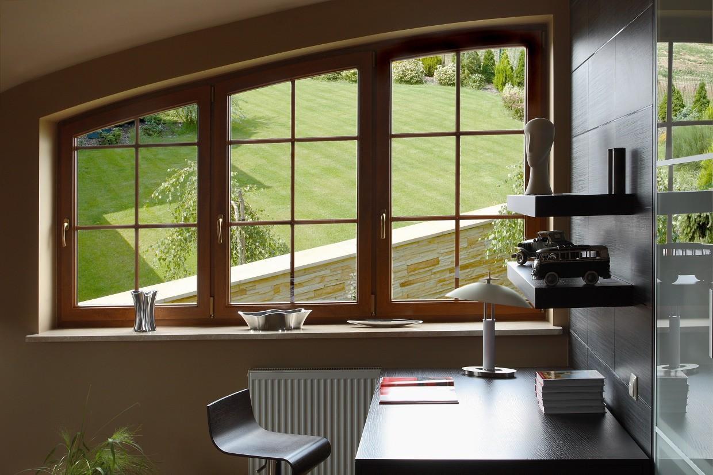 Какие функции выполняют окна?