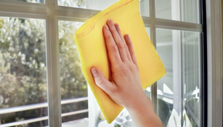 Почему желтеют пластиковые окна