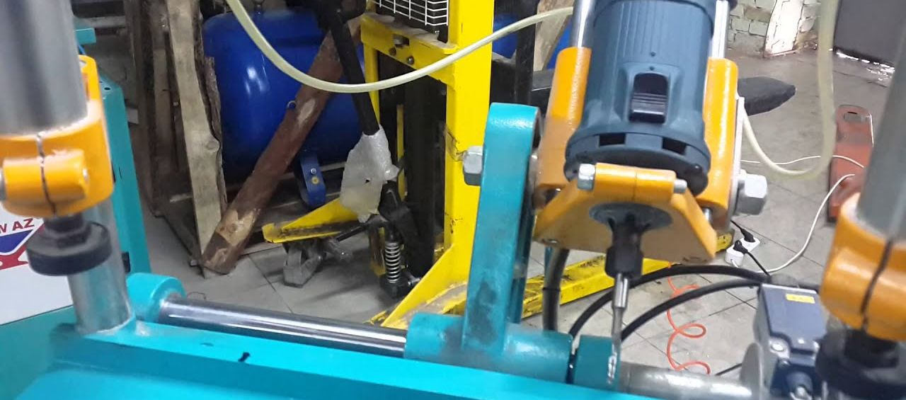 Устройство системы отвода влаги в окнах ПВХ