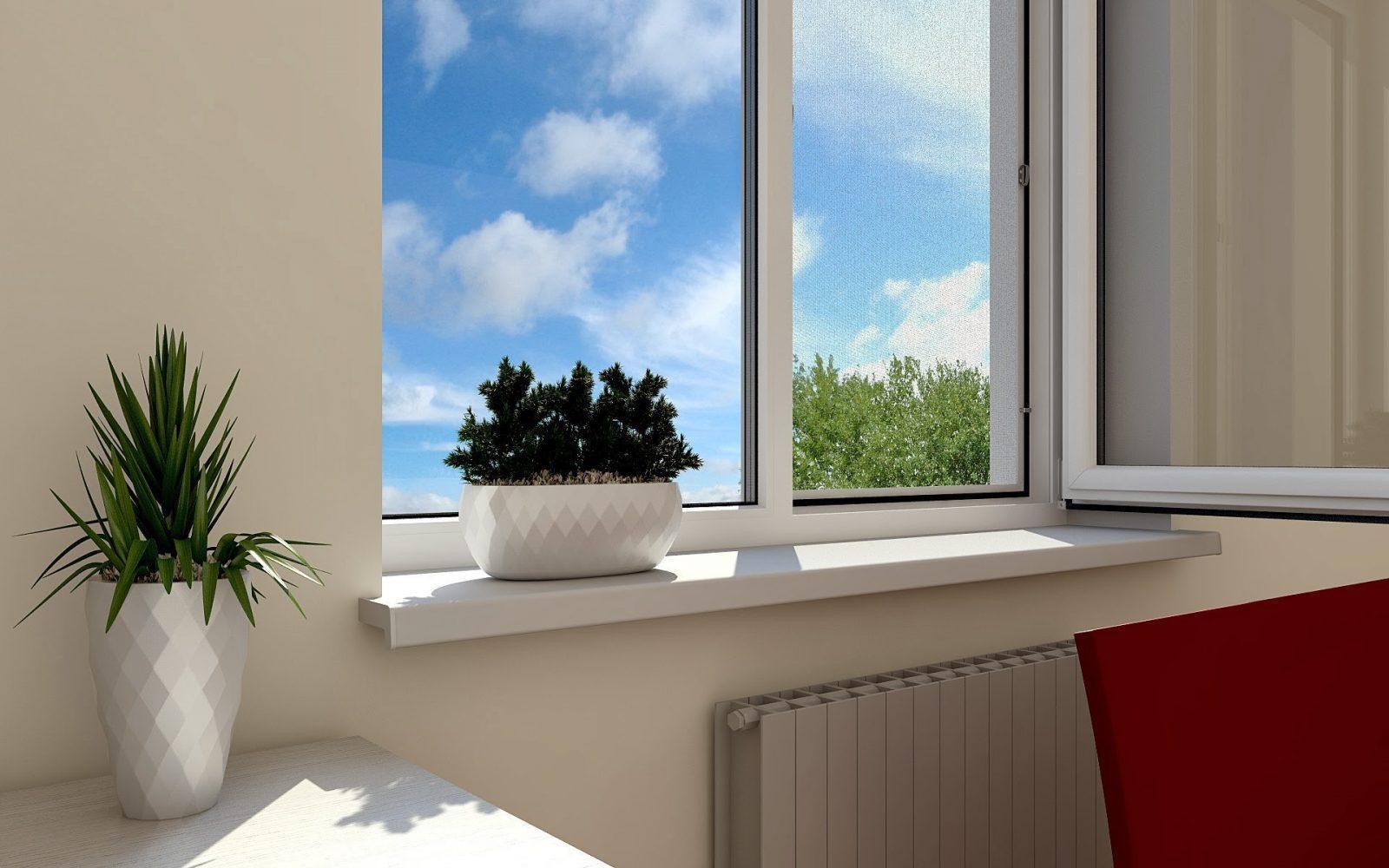 Евростандарт для металлопластиковых окон
