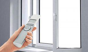 Технологии будущего: смарт-окна