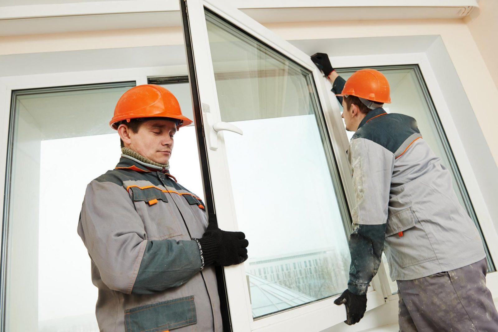 Что делать, если окно вышло из строя?