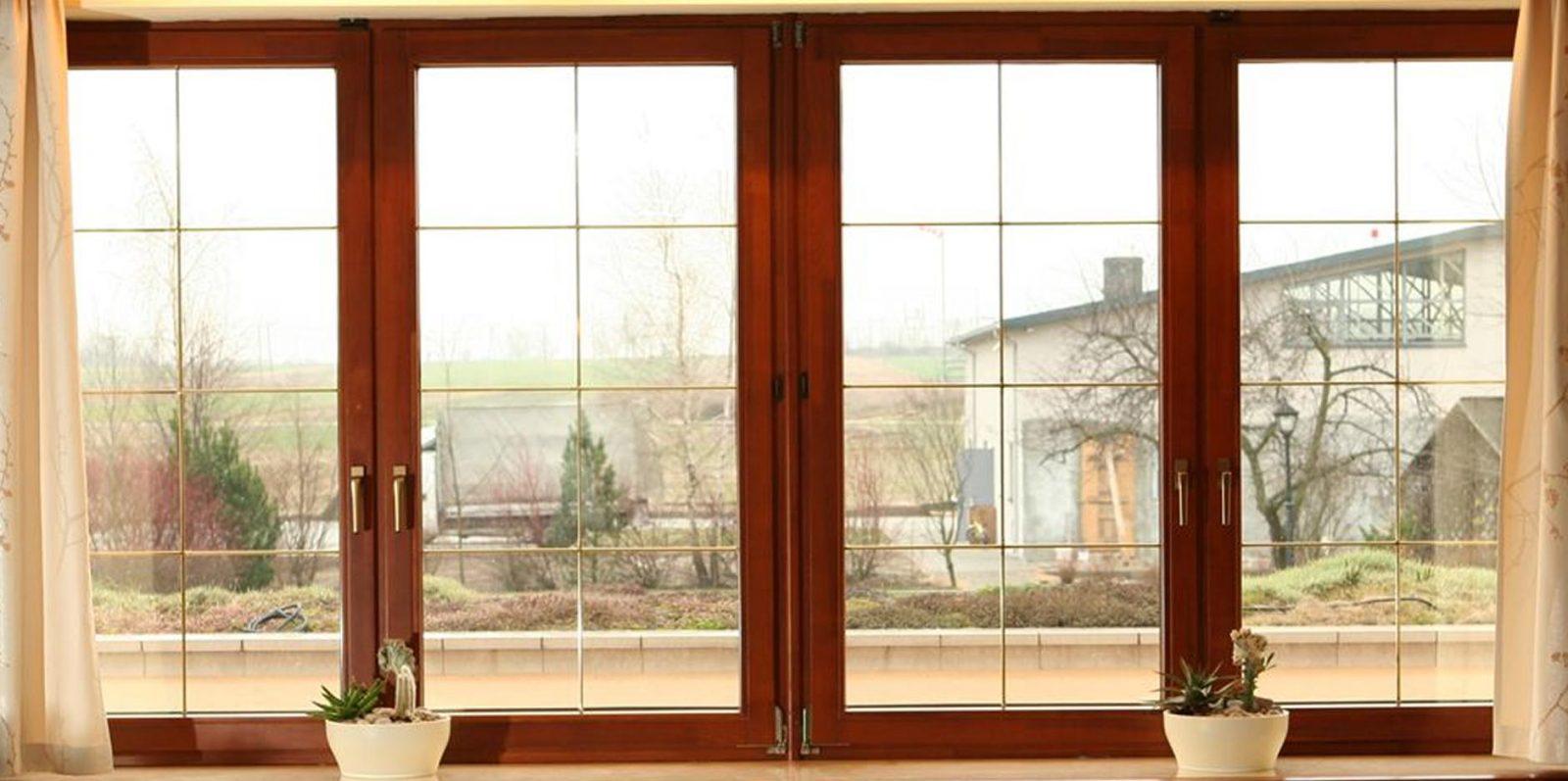 Преимущества услуги «окна под ключ»