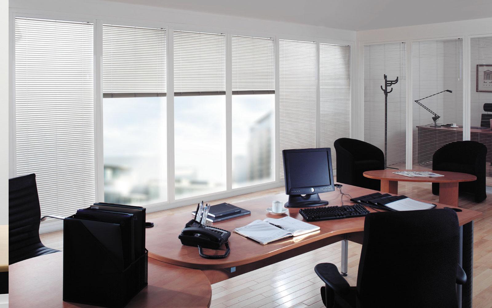 окна для офиса