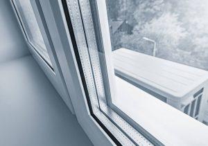 Окна с улучшенной теплоизоляцией